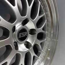 lexus is300 vs honda civic esr wheels sr01 18x8 5 vsxx style fit acura tl tsx ilx rsx honda