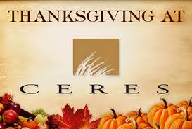 thanksgiving brunch rart casino vegas event