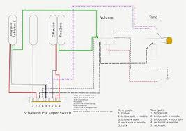 guitar wiring diagrams dimarzio