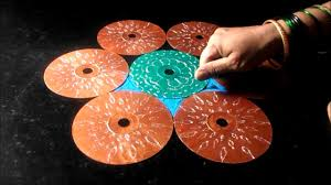 easy rangoli designs for new year creative rangoli ideas with cd