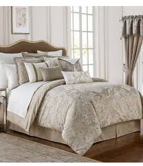 Rose Tree Symphony Comforter Set Bedding U0026 Bedding Collections Dillards