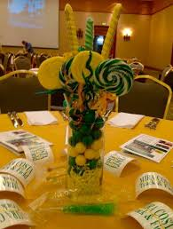 Sports Decorations 147 Best Sports Banquet Decorating Images On Pinterest Banquet