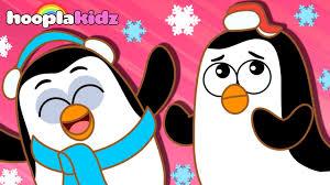 happy penguins songs and nursery rhymes
