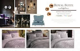 eastern decorator royal suite