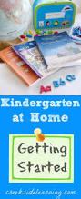 Homeschool Kindergarten Worksheets Best 25 Homeschool Kindergarten Ideas Only On Pinterest