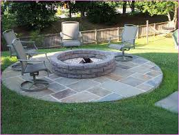 Backyard Firepit Ideas Yard Pit Ideas Garden Design