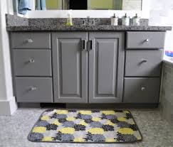 Gray And Yellow Kitchen Rugs Colors Coordinate With Gray And Yellow 2017 Also Grey Kitchen Rugs