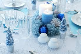decorations blue and silver ideas decorating