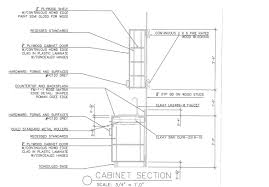 Autocad Kitchen Design by How To Paint Laminate Cabinets And Shelves Cost Effective
