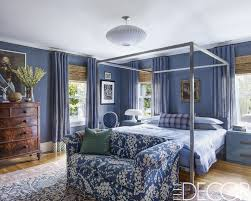 Blue Bedroom Design 29 Best Blue Rooms Ideas For Decorating With Blue