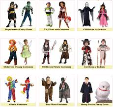 childrens fancy dress costumes to hire or buy kids halloween costumes