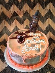five nights at freddy s halloween horror nights five nights at freddy u0027s bday cake freddy is hand made fondant
