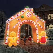 Outdoor Christmas Decorations Big Lots by 25 Decorating Ideas You Want To Try For Christmas Pretty Designs