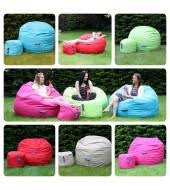 outdoor beanbag covers range of colours bean2bed