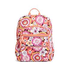 bloom backpack vera bradley cus backpack ebay