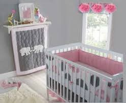 Pink Elephant Nursery Decor Elephant Decor For Nursery Nursery Decorating Ideas