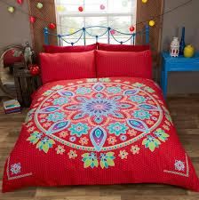 elephant mandala duvet cover home design ideas