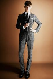 tom ford fall 2013 menswear collection vogue