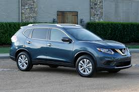 nissan rogue midnight edition 2017 2014 nissan rogue priced from 23 350