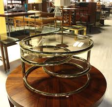 Expandable Coffee Table Mid Century Modern Frame Expandable Coffee Table For