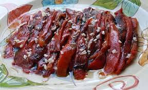 recette cuisine juive cuisine juive marocaine skhina paperblog