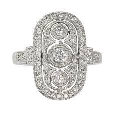 antique diamond engagement rings womens rings