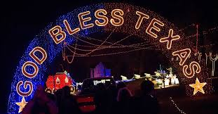 christmas lights in college station texas santa s wonderland college station tx pricing details