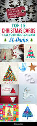 21 interesting christmas crafts for kids of all ages top 14