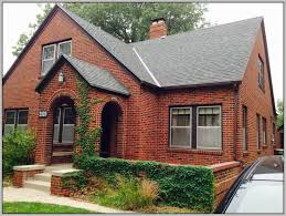 50 best exterior paint colors for red brick homes images on