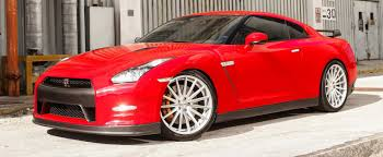 nissan india finally nissan gtr in india global tyres