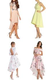 dress for wedding guest abroad wedding guest dresses the top 7 trends for summer weddings 2016