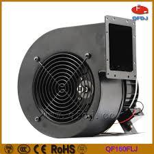 5000 cfm radiator fan qifang 150flj centrifugal fan 5000 cfm centrifugal fan pc plastic