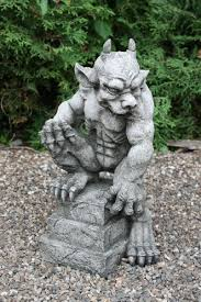 gargoyles kingstone ornamental stoneware