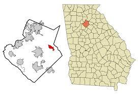 Greenville Sc Zip Code Map by Dacula Georgia Wikipedia