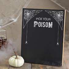 witch indoor halloween decor halloween decorations the home