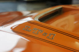1972 corvette lt1 1972 chevy corvette lt1 4 spd factory a c 1 of 240