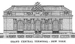 grand central terminal map grand central terminal wikivisually