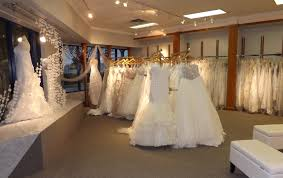 wedding dress shops near me
