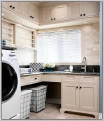 Laundry Hamper Built In Cabinet Built In Laundry Hamper Cabinet Home Design Ideas