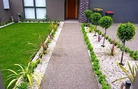 Modern Front Garden Design Ideas Garden Design Modern Front Garden Ideas Australia Interior