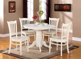 Walmart White Kitchen Table Set by Bathroom Magnificent Round White Kitchen Table And Chairs
