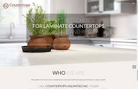 e unlimited home design countertops unlimited omaha web design and seo jm web designs