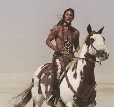 12 foto tunjukkan cowok indian itu gagah ganteng cewek wajib baca