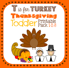 thanksgiving toddler printable pack the intentional momma