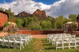 sedona wedding venues list of sedona wedding venues best of sedona weddings