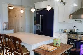 upside down house kitchen gail hallock architect
