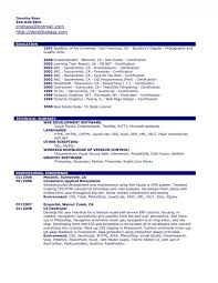 Free Resume Creator Software by Free Resume Builder Template Download Template For Resume Word