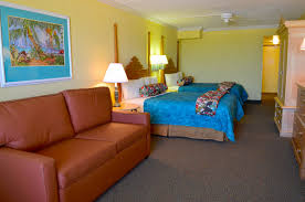 2 Bedroom Suites In Daytona Beach by Sun Viking Lodge Daytona Beach Accomodations