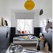 chambres garcons 15 chambres d enfants en mode black and white billie blanket