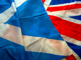 scottish and british flags the saltire and union flags or u2026 flickr